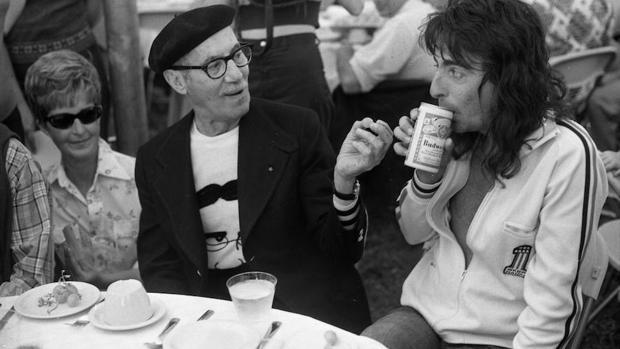 Groucho fue un escritor excelente