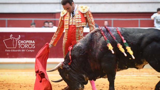 Enrique ponce del cielo a los infiernos en logro o for Enrique cuarto de castilla