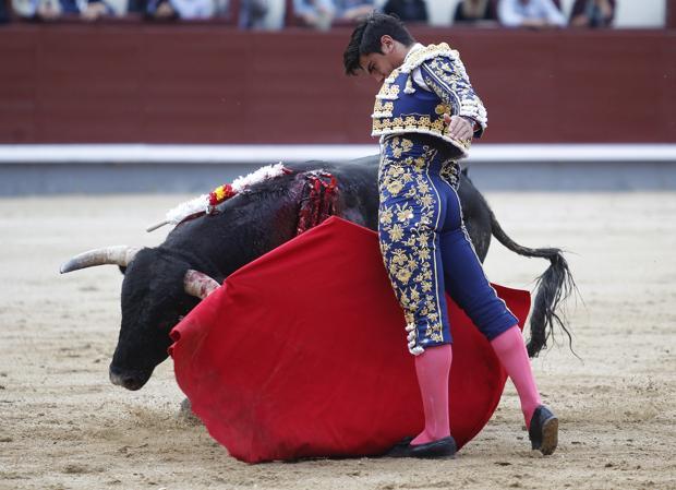Jesús Enrique Colombo. Foto: Paloma Aguilar