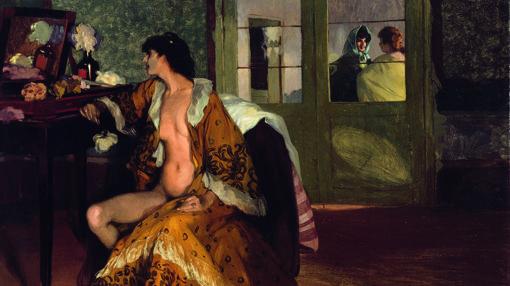 «Celestina» (1906), de Zuloaga