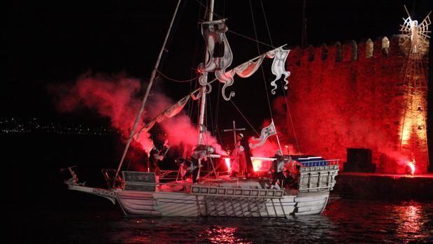 Hemeroteca: Grecia celebra la batalla de Lepanto, una de las más importantes en la Historia de España   Autor del artículo: Finanzas.com