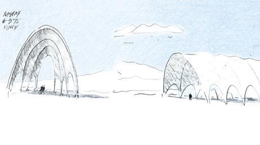 Dibujo para Droneport