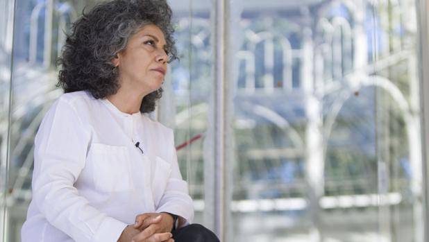 Hemeroteca: Doris Salcedo: «Los humanos son seres incapaces de recordar» | Autor del artículo: Finanzas.com