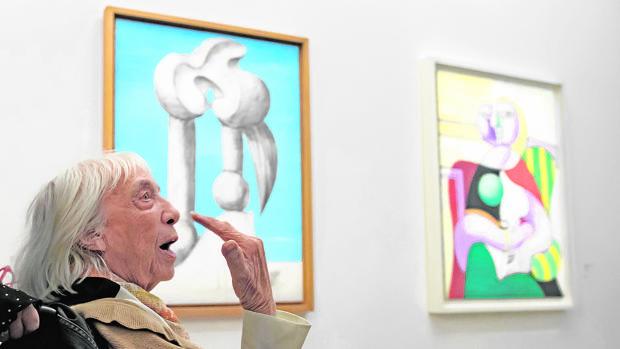 Hemeroteca: El Picasso más erótico se exhibe en París   Autor del artículo: Finanzas.com