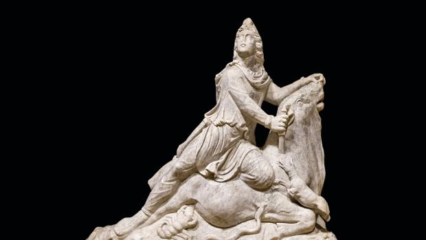 Hemeroteca: Una historia de la arqueología española a través de 150 tesoros | Autor del artículo: Finanzas.com