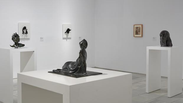 Esculturas de Pablo Gargallo