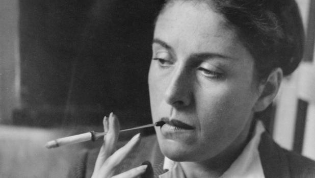 Rebelión femenina en el Surrealismo