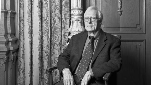 Stanley G. Payne, en una imagen de archivo