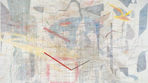 «Plover's Wing», obra de 2009
