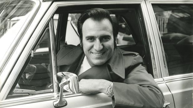 La España de Lluís Llach y Manolo Escobar
