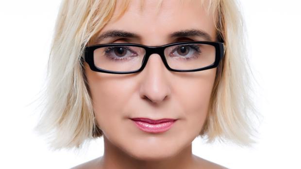 La escritora zaragozana Patricia Esteban Erlés