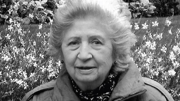 Carmen Añón Feliú