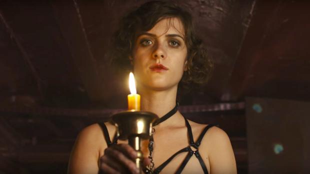 Liv Lisa Fries, una de las protagonistas de «Babylon Berlin»
