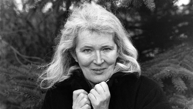 La escritora británica Angela Carter es la gran dama de la literatura mágica