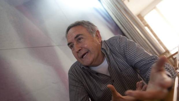 Vicente Molina Foix (Elche, 1946)