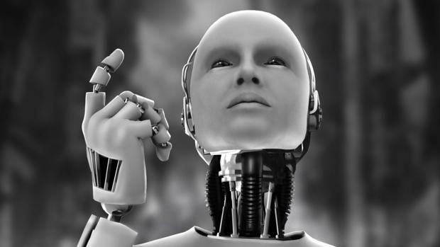 Los robots se fugan de la ciencia ficción