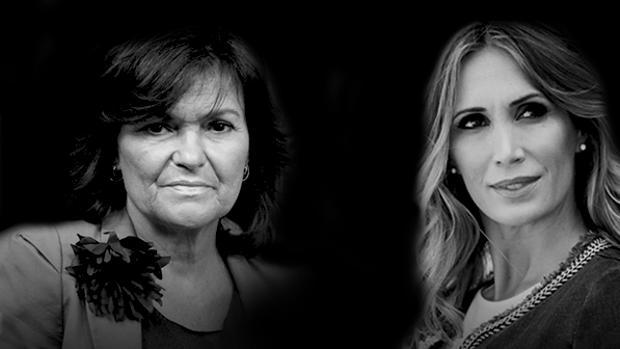 Carmen Calvo y Cristina Sánchez hablarán de política y toros