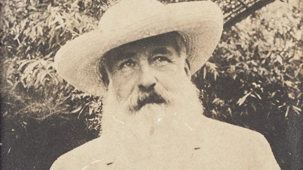 Hemeroteca: Monet, íntimo e inédito | Autor del artículo: Finanzas.com