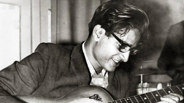 Amancio D'Silva quedó fascinado por el estilo guitarrístico de Wes Montgomery