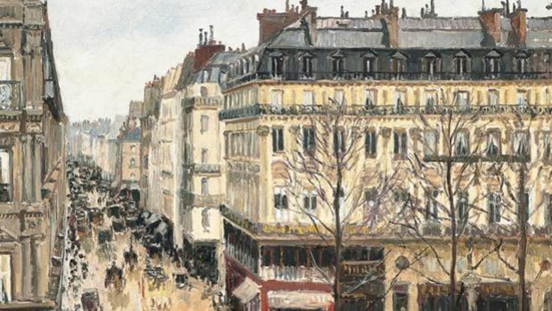 El Thyssen no tiene «dudas» de que es el «legítimo propietario» del Pissarro expoliado por los nazis