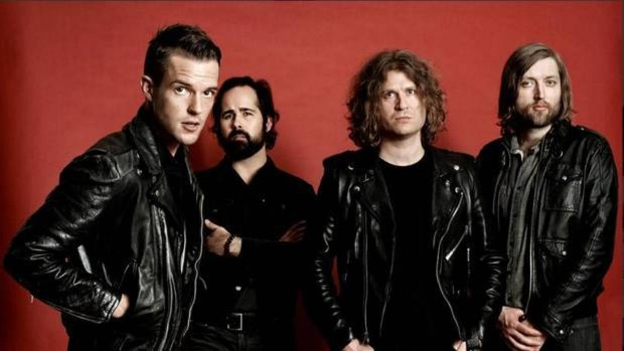 El FIB confirma a The Killers como primer cabeza de cartel