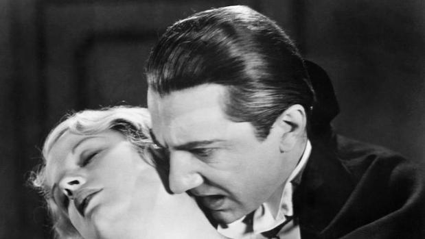 Bela Lugosi en el mítico «Drácula» (1931), de Tod Browning