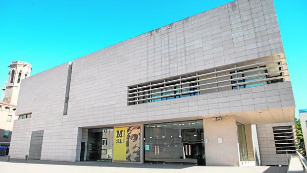 El Museo de Lérida, donde hoy acudirán los técnicos por orden del juez