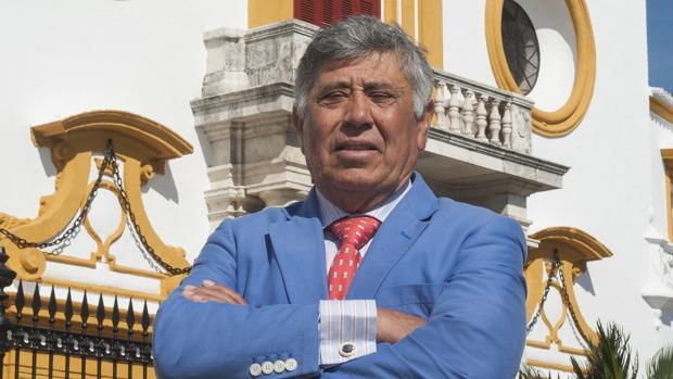 Manuel Ruiz «Manili»