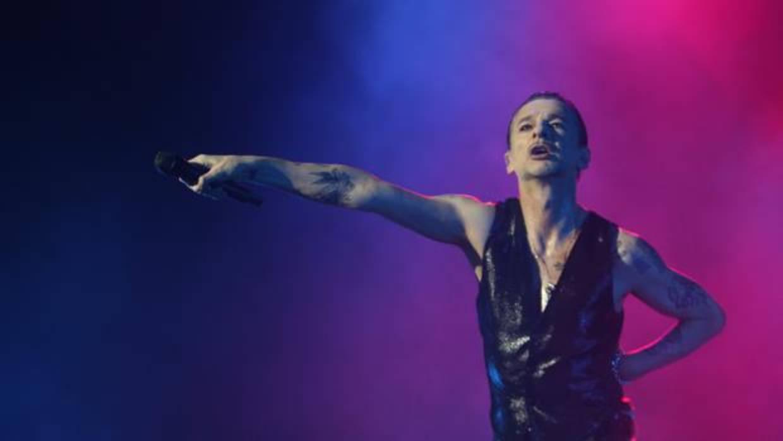 Depeche Mode, una oda a los 90