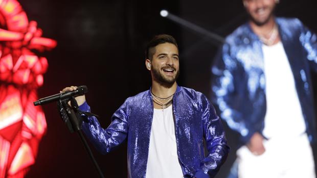Maluma Anuncia Conciertos En España En 2018