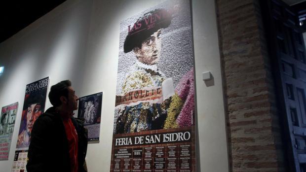 Exposición de Manolete en Córdoba