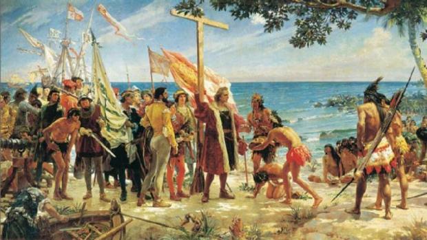 ¿Quiénes fueron los conquistadores?
