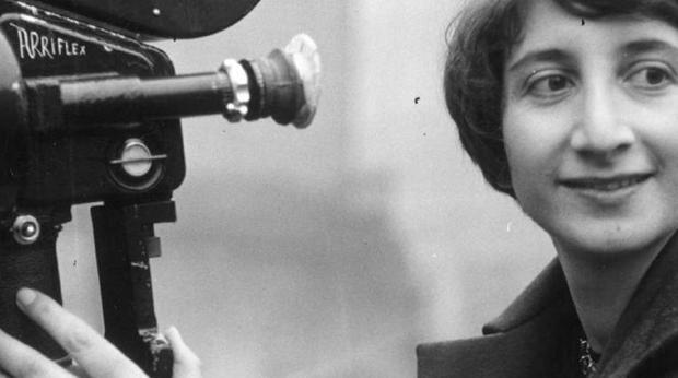«Con rabia», Lorenza Mazzetti y los Einstein italianos