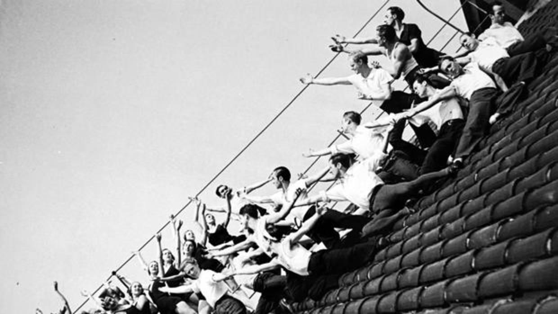 La danza, protagonista de la cultura española durante la Edad de Plata
