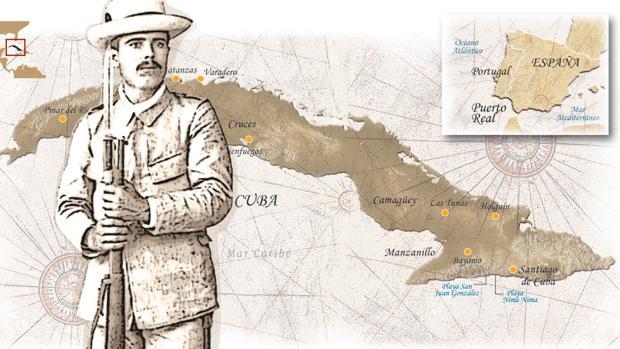 Fosas comunes de soldados españoles: la herida abierta de la Guerra de Cuba