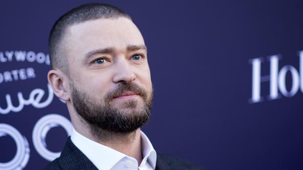 Timberlake, el pasado mes de diciembre en Hollywood
