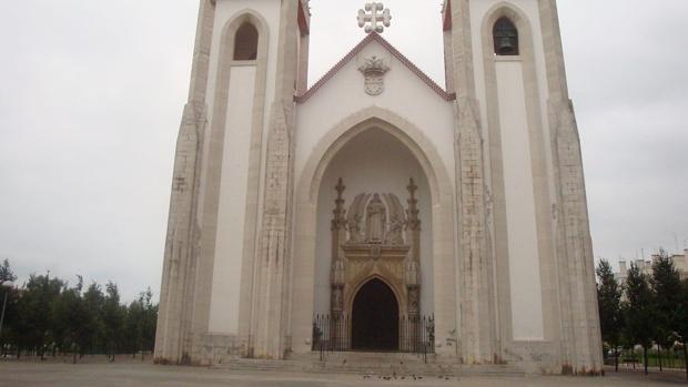Iglesia de Santo Condestável