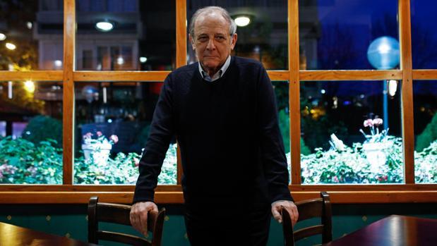 Emilio Gutiérrez Caba pertenece a una de nuestras grandes sagas escénicas