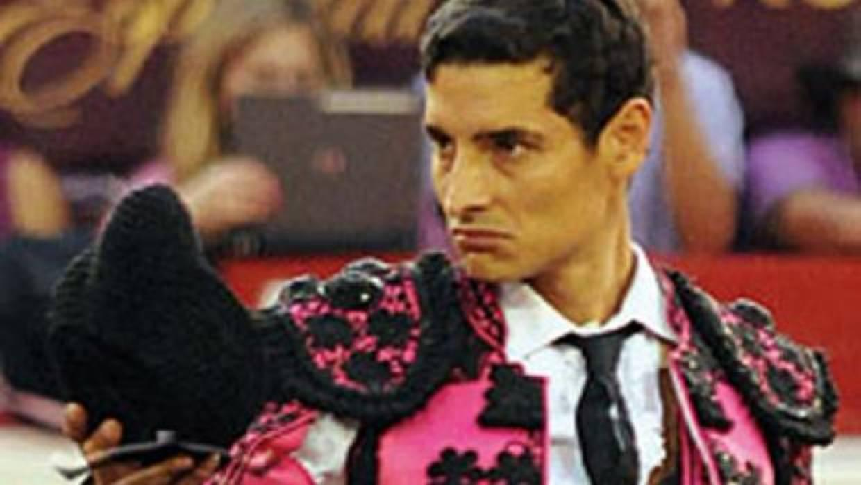 Aparece muerto el torero colombiano Andrés de los Ríos