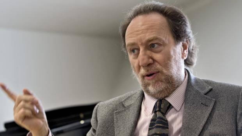 Riccardo Chailly graba la obra perdida de Stravinski