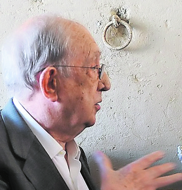 Pedro Balañá Forts