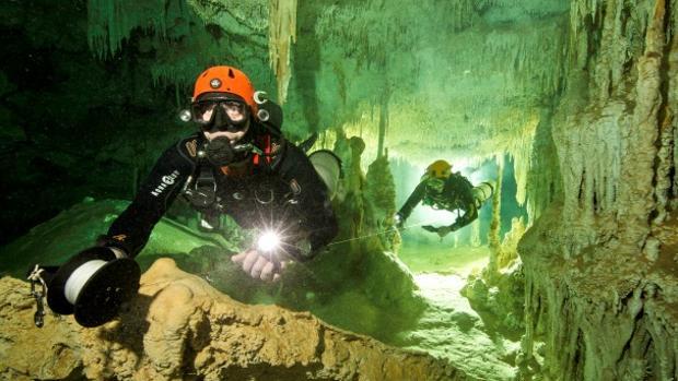Descubren en México el sitio arqueológico más grande del mundo