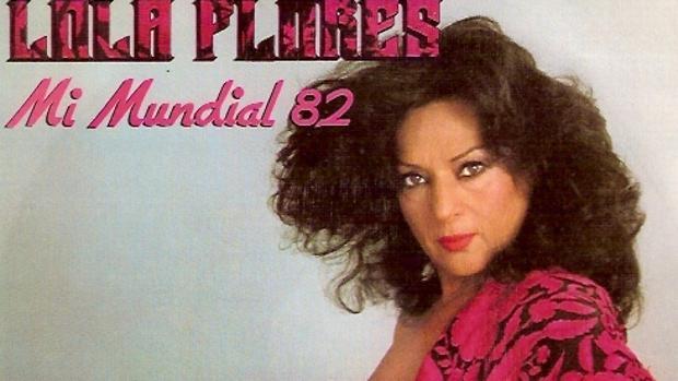 Lola Flores, o cómo montar un equipo para excluir a la Pantoja