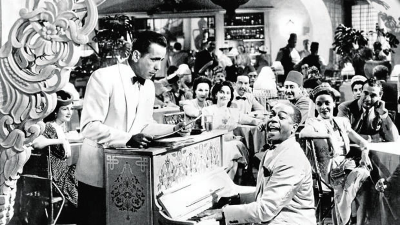 Casablanca, 75 años de leyenda
