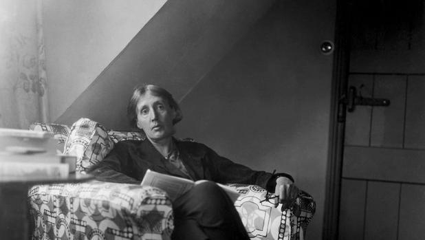«Diarios I», el temible encanto de Virginia Woolf