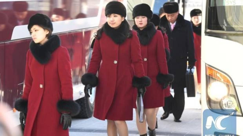 ¿Preparado para visitar Corea Del Sur?