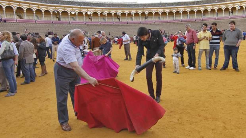 La ONU recomienda a España que no permita la presencia de los niños en los toros