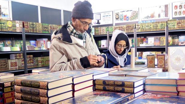Más de 700 expositores de diferentes países participarán en la vigésimo cuarta edición del Salón Internacional de Libro de Casablanca