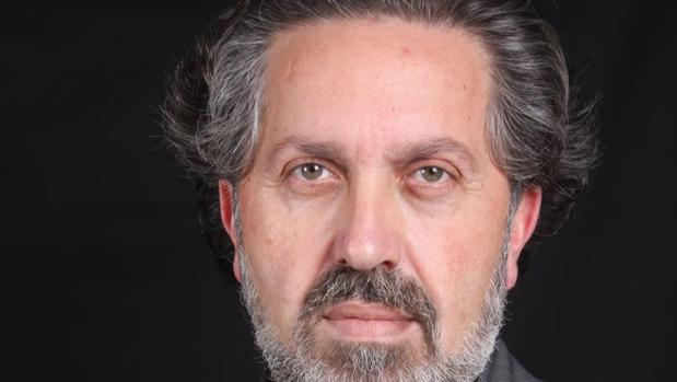 El compositor Juan Durán