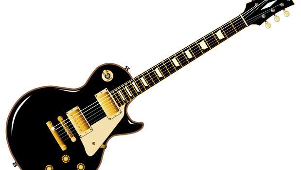 09d8c0136 El ocaso del mercado de la guitarra